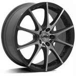 AEZ (ATIGHLP45) R Tidore dark 8xR18 ET45 5*108 D70.1