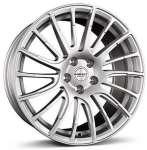 Borbet LS2 Brilliant Silver 8xR17 ET45 5*108 D72.5